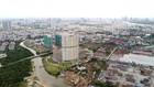 Dự án River City của Phát Đạt chưa nộp tiền sử dụng đất.