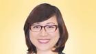 Bà Lê Thu Thủy - tân Tổng giám đốc SeABank. Ảnh: H.H