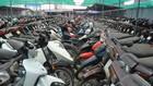Đấu giá tang vật, phương tiện vi phạm hành chính bị tịch thu tại Khánh Hòa