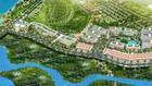 Cùng với việc phát triển dự án Aloha Beach Village, tới đây Việt Úc Group sẽ đầu tư xây dựng tại vị trí 3 lô đất trúng đấu giá nói trên một khu phức hợp xứng tầm