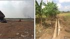 Một số hình ảnh bên trong dự án Khu công nghiệp Phong Phú 134 ha