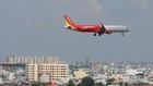 1 triệu vé máy bay Vietjet giá từ 0 đồng cho các chặng bay quốc tế