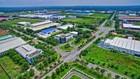 Tổng diện tích nhà xưởng tại các khu công nghiệp trên toàn quốc lên tới khoảng hơn 6 triệu m2.