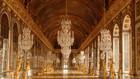 Cảm hứng cung điện Versailles tỏa sáng tại D'. Palais Louis