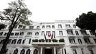 Thượng đỉnh Mỹ - Triều có thể diễn ra ở khách sạn Metropole