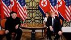 Thượng đỉnh Mỹ Triều: Hai lãnh đạo gặp gỡ tay đôi
