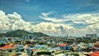 Thành phố Quy Nhơn.