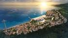 Nằm ở bờ Tây Nam đảo Ngọc, tại khu vực ga đi cáp treo Hòn Thơm, Sun Premier Village Primavera mang trong mình câu chuyện về nước Ý huyền thoại