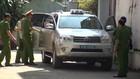 Cảnh sát bắt giữ và khám xét nhà của Nguyễn Văn Minh.