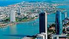 Đấu giá các lô đất để triển khai siêu dự án 2 tỷ USD Đà Nẵng Gateway
