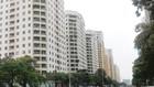 Nhiều căn hộ ở các chung cư đã đi vào sử dụng khoảng 10 năm tại Hà Nội hiện khó bán vì bị cạnh tranh bởi các dự án mới, được đầu tư nhiều tiện ích và thiết kế hiện đại hơn. Ảnh: Nguyên Minh