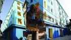 Hải Phòng: Bàn giao công trình BT cải tạo chung cư cũ U19 Lam Sơn
