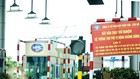 Dự án Thu giá dịch vụ sử dụng đường bộ tự động không dừng giai đoạn 2 có tổng mức đầu tư dự kiến là 1.751,88 tỷ đồng. Ảnh: Lê Tiên