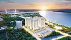 Phối cảnh tổng thể dự án Q7 Saigon Riverside Complex