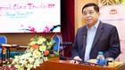 Bộ trưởng Nguyễn Chí Dũng chia sẻ, khát vọng một Việt Nam thịnh vượng sẽ thành hiện thực nếu mỗi người dân có niềm tin, đoàn kết, nỗ lực hành động