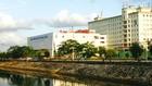 Bộ Y tế cho rằng, việc trao quyền cho cơ sở y tế lập báo cáo nghiên cứu khả thi và lựa chọn nhà đầu tư dự án PPP xử lý nước thải y tế nhằm gắn trách nhiệm và tạo sự chủ động hơn cho các cơ sở y tế. Ảnh: Lê Tiên
