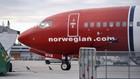 Norwegian Air đòi Boeing bồi thường do phải ngừng khai thác 737 Max
