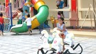 Công ty TNHH Tấn Phú An bị cấm tham gia đấu thầu vì gian lận trong HSDT Gói thầu Xây lắp thuộc Dự án Nhà lớp học 2 tầng 8 phòng, nhà lớp học 2 tầng 4 phòng, sân vườn của Trường Mầm non Hội Hợp A . Ảnh: Nguyễn Quyền