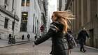 Khoảng 30% người New York có mức thu nhập hàng năm từ 100.000 USD trở lên - Ảnh: Reuters/Business Insider.