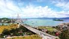 Dự án Khách sạn, dịch vụ cao cấp 5 sao Vịnh Hạ Long sẽ được xây dựng trên khu đất 4.139 m2 tại phường Bãi Cháy, TP. Hạ Long, tỉnh Quảng Ninh. Ảnh: Hùng Sơn