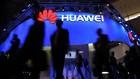Huawei đang đối mặt với sức ép ngày càng lớn từ Mỹ - Ảnh: Getty/CNBC.