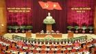 Toàn cảnh khai mạc Hội nghị lần thứ 10 Ban Chấp hành Trung ương Đảng Cộng sản Việt Nam khóa XII. Ảnh: Bùi Tấn