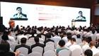 Diễn đàn Quỹ đầu tư khởi nghiệp sáng tạo Việt Nam 2019 tạo ra kênh kết nối hiệu quả giữa các nhà đầu tư và startup Việt. Ảnh: Trương Gia