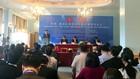 Quang cảnh Hội nghị Giao thương Việt Nam – Trung Quốc. Ảnh: Trung Hiếu