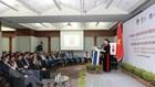 Chủ tịch Quốc hội Nguyễn Thị Kim Ngân phát biểu tại diễn đàn. Ảnh:  TTXVN