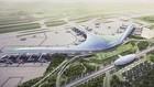 ACV đang đề xuất phương án lá cọ cho thiết kế nhà ga sân bay Long Thành.