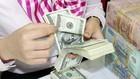 Thị trường ngoại hối vẫn đang được hỗ trợ nhiều từ các yếu tố thuận lợi. Ảnh: Tường Lâm