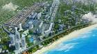 Phối cảnh tổng thể Dự án Piania City (Nha Trang)
