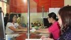 Tiếp nhận hồ sơ khai thuế tại Cục Thuế tỉnh Điện Biên.