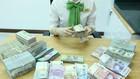 Tỷ giá USD hôm nay tăng 2 đồng. Ảnh minh họa: BNEWS/TTXVN