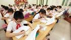 Sở Giáo dục và Đào tạo Đồng Tháp đang lựa chọn nhà thầu Gói thầu số 19: Mua sắm thiết bị bàn ghế học sinh cấp tiểu học năm 2017. Ảnh: Tường Lâm