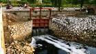 Gói thầu Thiết kế, xây dựng và lắp đặt thiết bị hệ thống thu gom và xử lý nước thải có giá trị trúng thầu hơn 10 triệu Euro. Ảnh: Nhã Chi