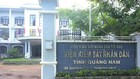 Quảng Nam: Nhà thầu kiến nghị đã mua được HSMT