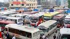 Tuyên Quang đầu tư xây dựng bến xe khách theo hợp đồng BOO