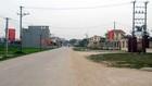 Liên danh 3 nhà đầu tư trúng Dự án Khu dân cư Đại Phúc (Bắc Giang)
