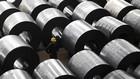 Mỹ áp thuế nhập khẩu với thép Việt xuất xứ Trung Quốc