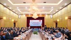 Hai bên thống nhất về nguyên tắc sẽ tiếp tục hợp tác, triển khai giai đoạn VII Sáng kiến chung Việt Nam - Nhật Bản với phương pháp tiếp cận, cách thức triển khai mới phù hợp với thực tế. Ảnh: Đức Trung