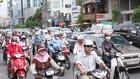 TP.HCM đã bố trí được 11.600 tỷ đồng giảm ùn tắc giao thông hai năm 2016 – 2017. Ảnh: Lê Tiên