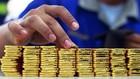 Đấu thầu giúp tránh hiện tượng  làm giá vàng