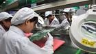 Điều chỉnh chi phí nhân công trong hợp đồng