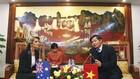 Tăng cường hợp tác thương mại và đầu tư Việt Nam - Australia