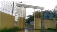 Gói thầu Xây lắp thuộc Dự án Trung tâm lưu trữ TP.HCM (giai đoạn 1) do Sở Nội vụ TP.HCM làm chủ đầu tư. Ảnh: Chu Tuấn