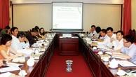 Tiếp tục hoàn thiện Dự thảo 1 Luật Đấu thầu (sửa đổi)