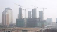 Đấu thầu xây lắp ngày càng sôi động