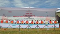 Khởi công dự án Mở rộng QL 1 đoạn qua tỉnh Quảng Bình