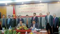 Ký Hợp đồng BOT  dự án Nhà máy Nhiệt điện  Vĩnh Tân 1